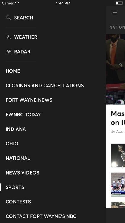 FORT WAYNE'S NBC screenshot-4