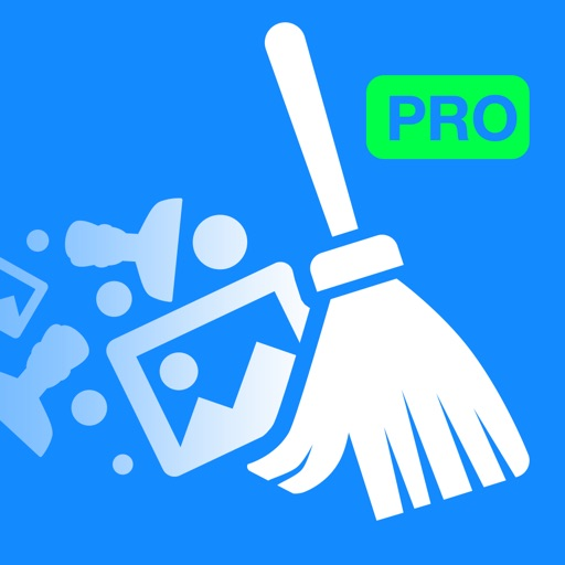 iRemover - Clean Master. application logo