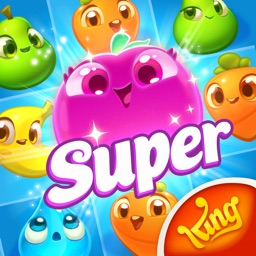 Farm Heroes Super Saga: Match, Collect and Grow!