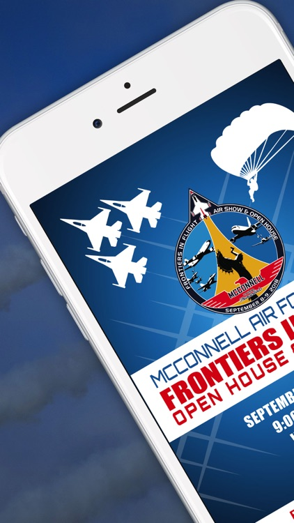 McConnell: Frontiers in Flight screenshot-0