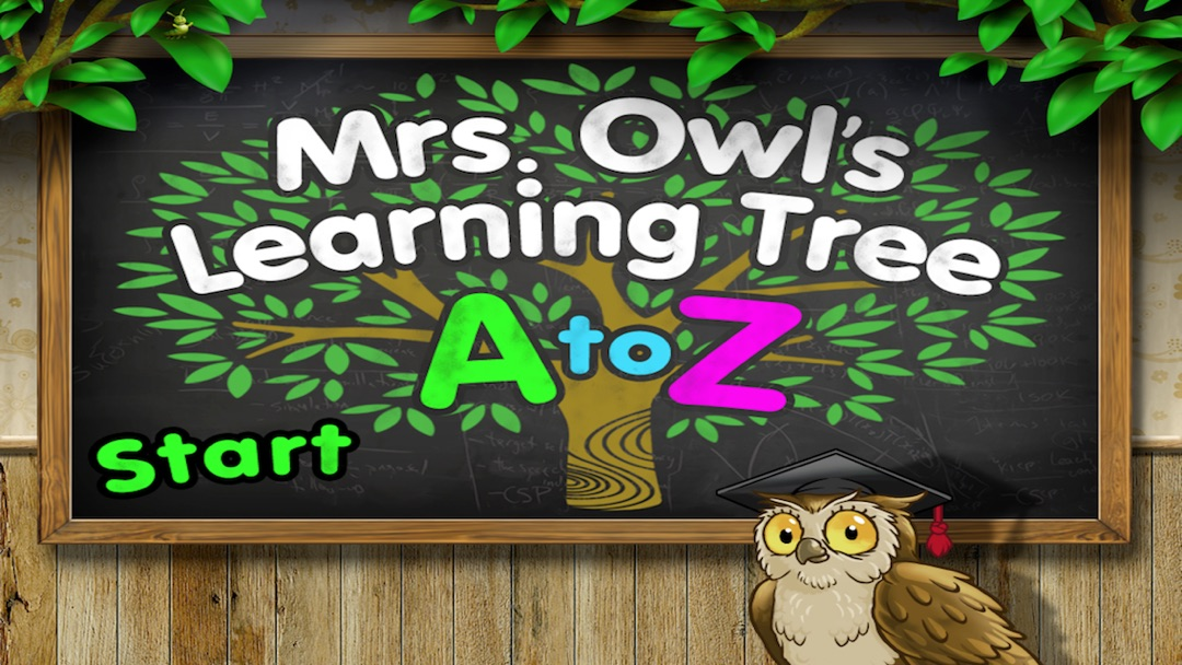 A to Z - Learning Tree Pocket - Online Game Hack and Cheat