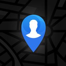 寻找朋友,家人和电话 - 移动定位追踪器