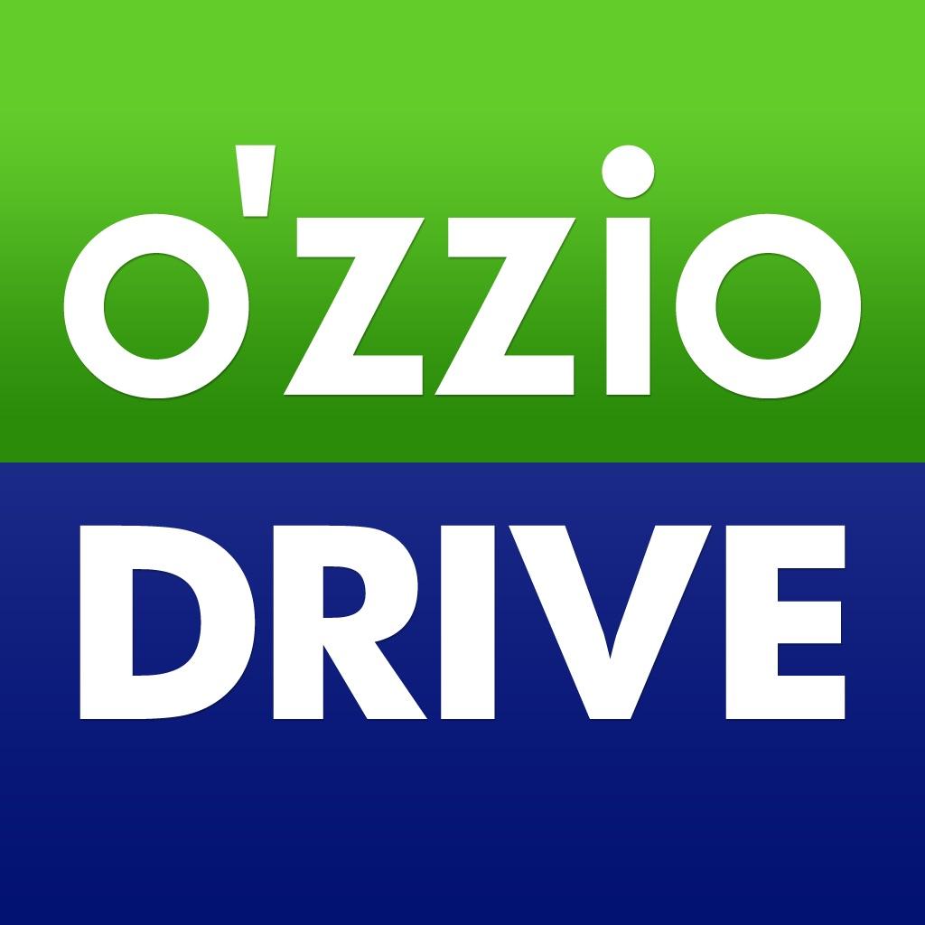 ozzio drive(オッジオ ドライブ)