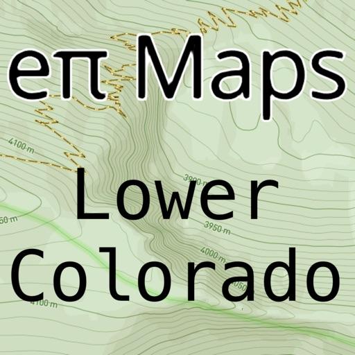 Offline Lower Colorado River