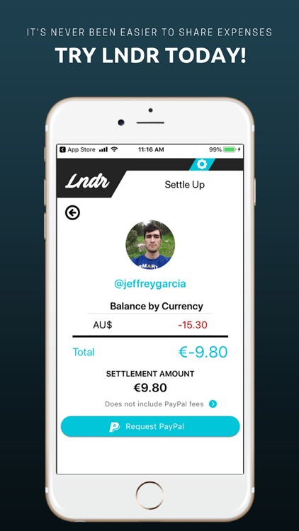 Lndr by Blockmason screenshot-4