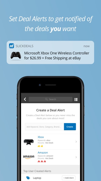 Slickdeals: Coupons & Shopping screenshot-4