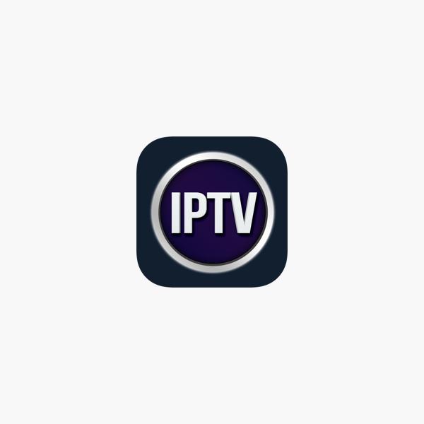 GSE SMART IPTV dans l'App Store