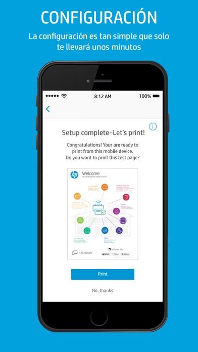 download HP Smart apps 4