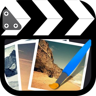 Cute CUT Pro - Full Featured Video Editor Applications
