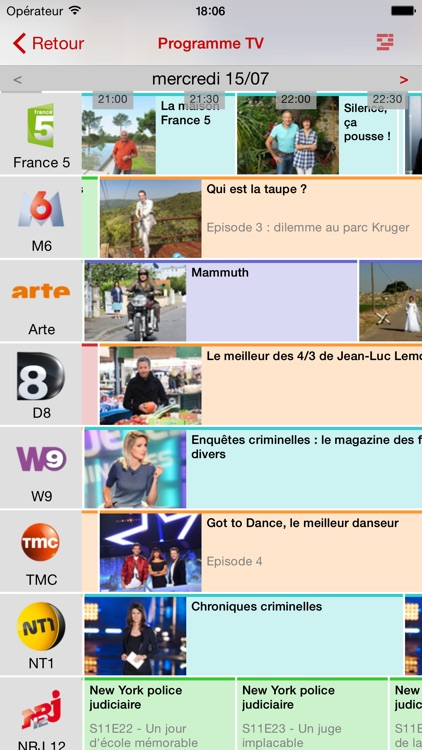 Freebox Compagnon / Ma Freebox screenshot-3