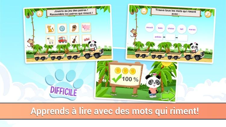 Apprends à lire avec Lola screenshot-3