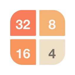 2048 - The official game