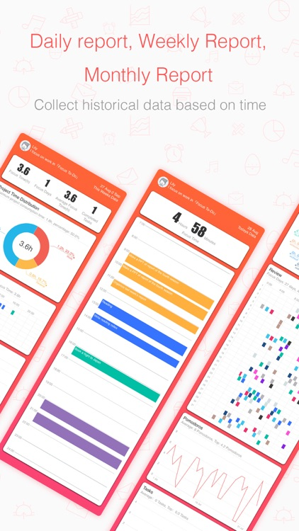 Focus To-Do: Focus Timer&Tasks screenshot-5