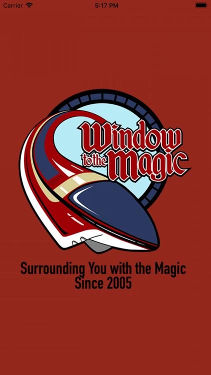 A WindowtotheMagic