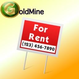 GoldMine Mini Rental Analyzer