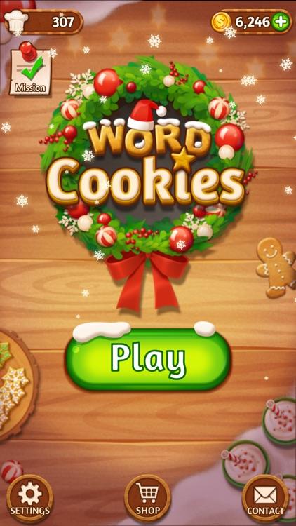 Word Cookies! screenshot-4