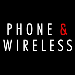 Phone and Wireless