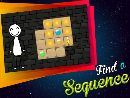Sequence Puzzle screenshot 5
