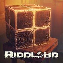 Riddlord: The Consequence