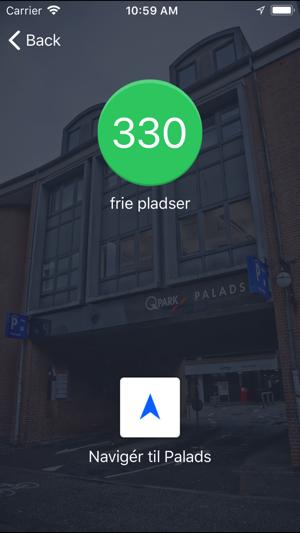a5c0e5a56be Aalborg City i App Store