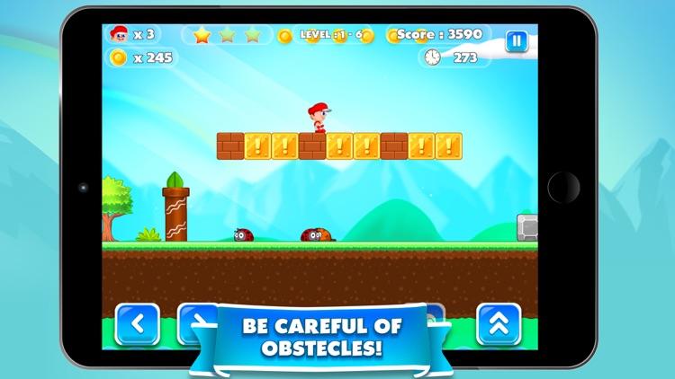 Noah Adventure screenshot-3