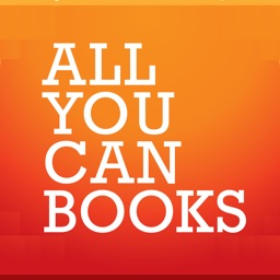 All You Can Books - Unlimited Audio Books, eBooks