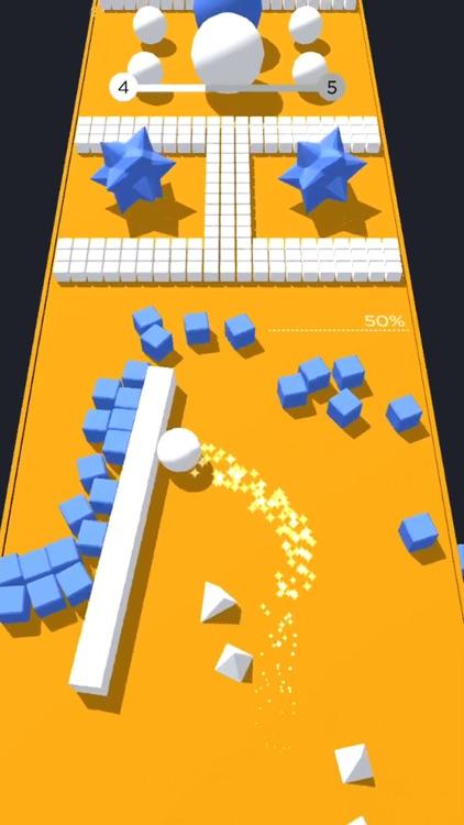 Color Bump 3D screenshot-3