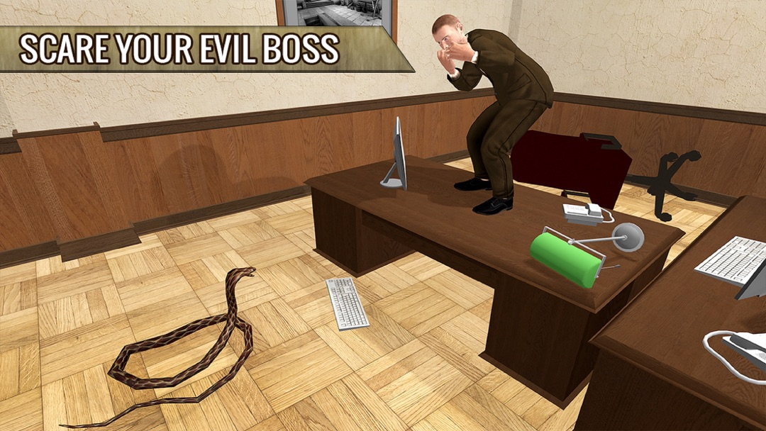 Scare Your Boss: Virtual Fun - Online Game Hack and Cheat | Gehack com