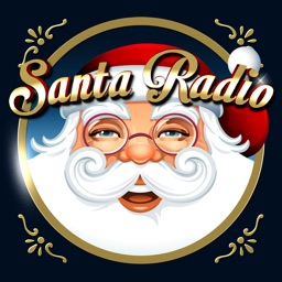 Santa Radio Apple Watch App
