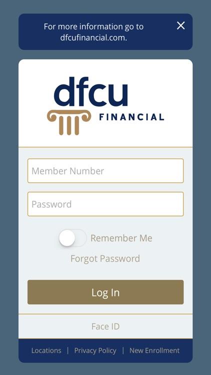 DFCU Mobile