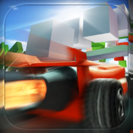 Jet Car Stunts Review
