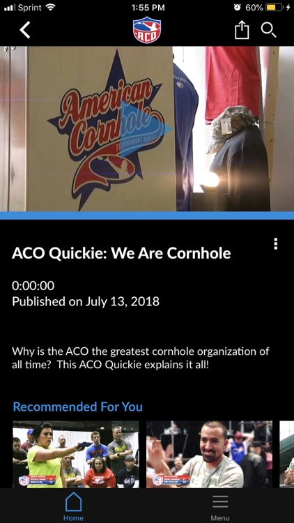 ACO Digital Network