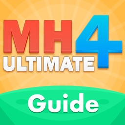 Monster Guide for MH4 Ultimate