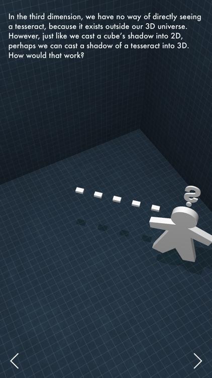 The Fourth Dimension screenshot-3
