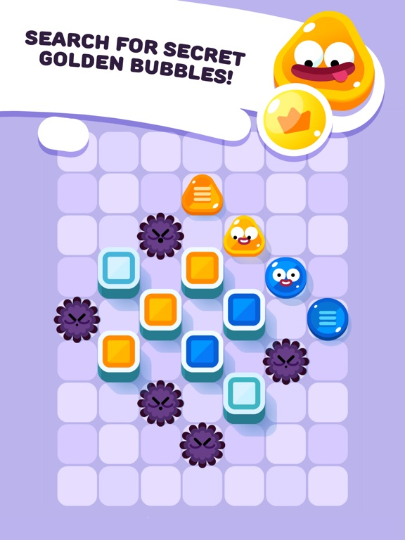 Soap Dodgem Challenging Puzzle screenshot 10
