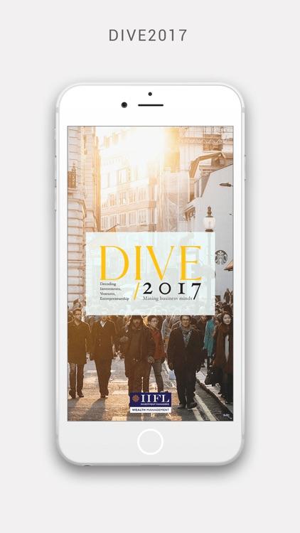 DIVE 2017