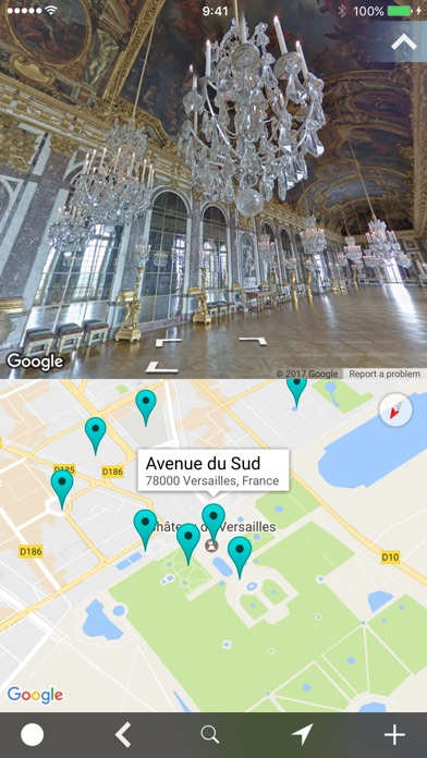 download We Maps 03 for Google Maps™ apps 0
