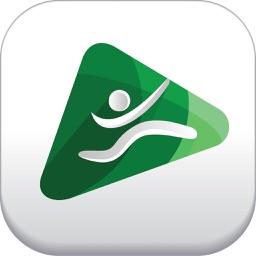 Jump Media App