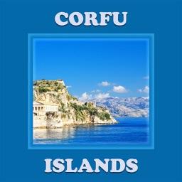 Corfu Island Offline Tourism