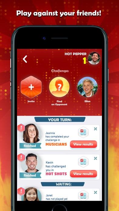 Hot Hands! Screenshot