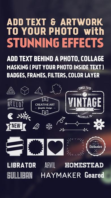 Fonta - 写真に物語を盛り込んでみてくださいのおすすめ画像4