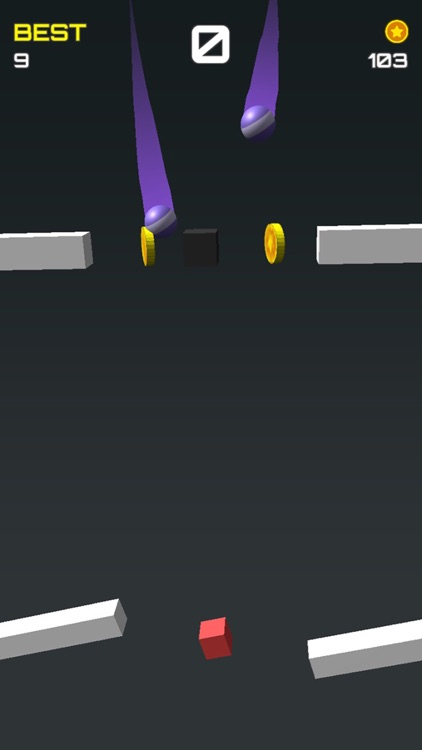 Twin Balls - Spin Balls 3D screenshot-2