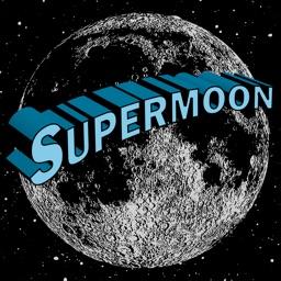 Supermoon Comic