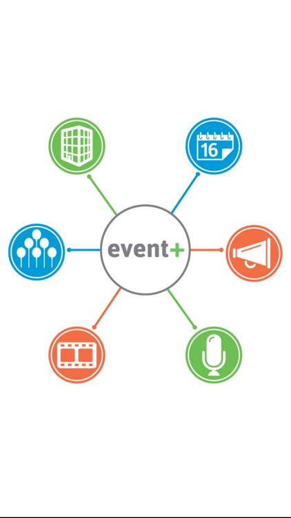 event+, Meetings and Events