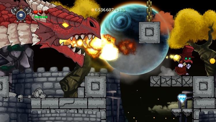 Magic Rampage screenshot-4