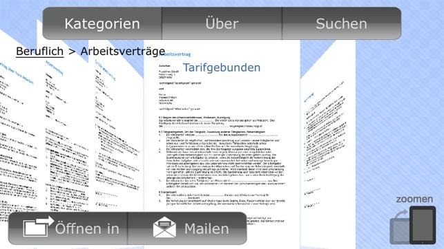 Vorlagen Für Pages Im App Store