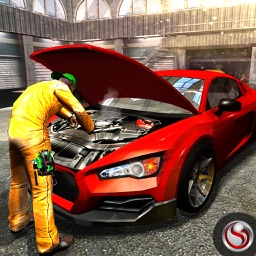 Real Sports Car Mechanic