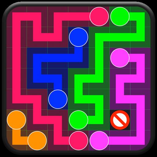 Bind Забавная игра-головоломка