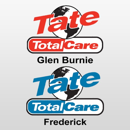 Tate Total Care by Dealership for Life Mobile Apps