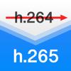 H.265 : H.264 Cross Converter - kyoung hee park